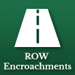 ROW-Encroachments