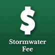 Stormwater-Fee